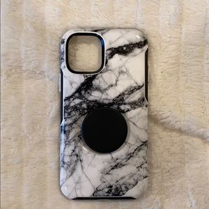 Otter box iPhone 11 Pro case marble *BRAND NEW